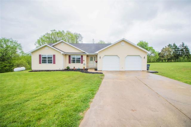 20620 Blackberry Lane, Crocker, MO 65452 (#19032100) :: RE/MAX Professional Realty