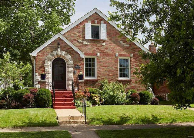 6535 Hancock Avenue, St Louis, MO 63139 (#19032116) :: RE/MAX Professional Realty