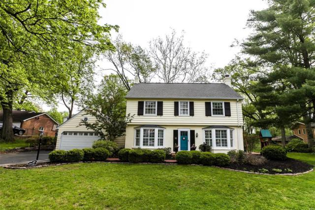 18 Webster Woods Drive, Webster Groves, MO 63119 (#19032117) :: Clarity Street Realty