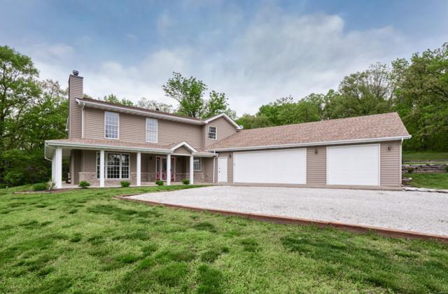 1025 Highway F, Eolia, MO 63344 (#19032183) :: The Becky O'Neill Power Home Selling Team