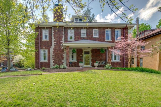 629 Midland Boulevard, University City, MO 63130 (#19032202) :: Kelly Hager Group | TdD Premier Real Estate