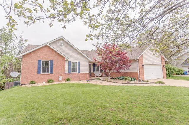987 Northwestern Avenue, Fairview Heights, IL 62208 (#19032215) :: The Becky O'Neill Power Home Selling Team