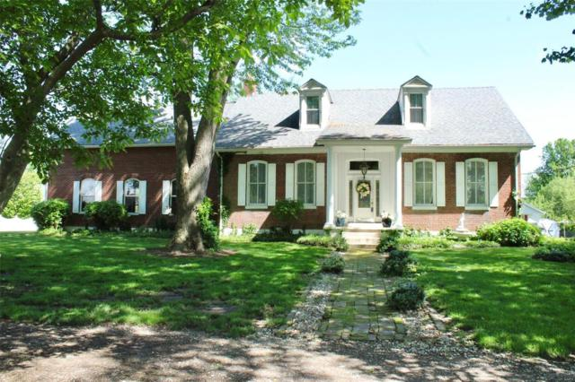339 E Mill Street, Millstadt, IL 62260 (#19032220) :: The Becky O'Neill Power Home Selling Team
