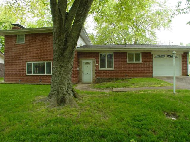 9 Chamberlain Court, Belleville, IL 62223 (#19032227) :: Holden Realty Group - RE/MAX Preferred