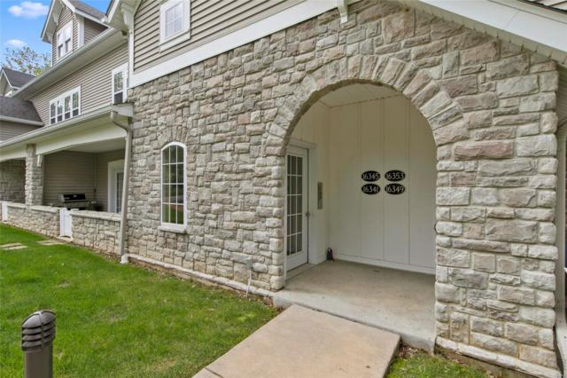 16353 Justus Post, Chesterfield, MO 63017 (#19032294) :: The Kathy Helbig Group
