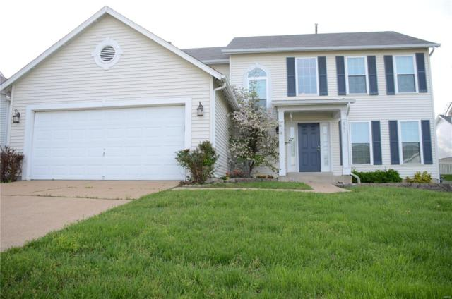 1561 Hanna, Valley Park, MO 63088 (#19032309) :: The Becky O'Neill Power Home Selling Team