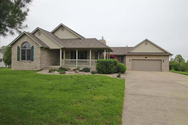31724 Springman Court, Brighton, IL 62012 (#19032311) :: The Becky O'Neill Power Home Selling Team