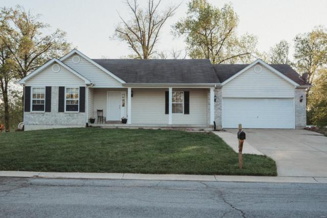 109 Briarwood Dr, Moscow Mills, MO 63362 (#19032339) :: The Becky O'Neill Power Home Selling Team