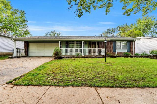 689 Twigwood Drive, Ballwin, MO 63021 (#19032451) :: Kelly Hager Group | TdD Premier Real Estate