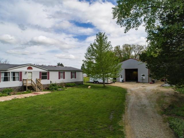 20638 County Road 5310, Rolla, MO 65401 (#19032498) :: The Becky O'Neill Power Home Selling Team