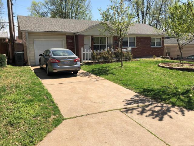 9110 Pueblo, Unincorporated, MO 63123 (#19032540) :: The Becky O'Neill Power Home Selling Team