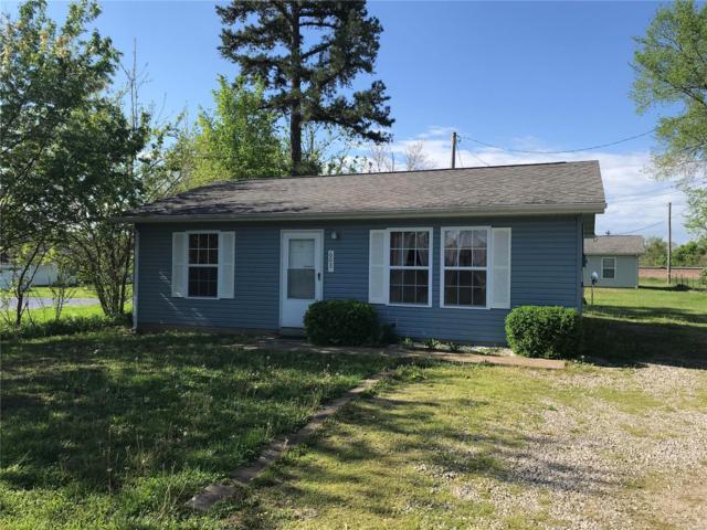 603 W Washington Avenue, Richland, MO 65556 (#19032565) :: Walker Real Estate Team