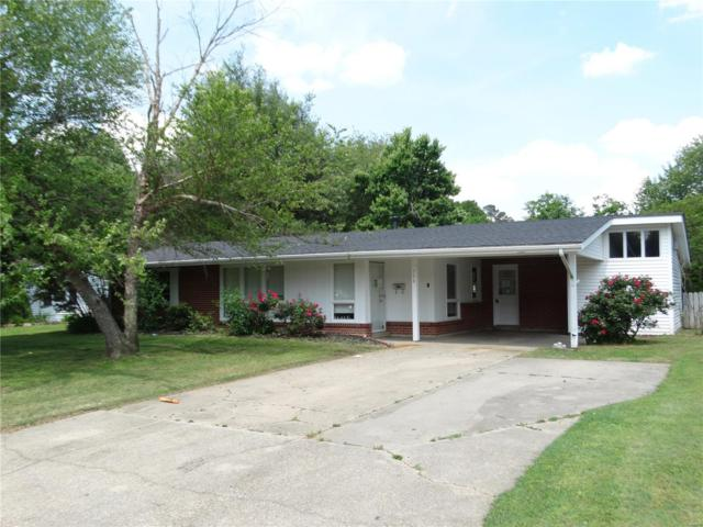 708 Allen Boulevard, Sikeston, MO 63801 (#19032656) :: The Becky O'Neill Power Home Selling Team
