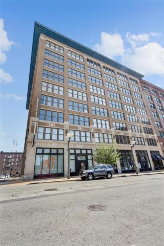 1635 Washington Avenue #304, St Louis, MO 63103 (#19032665) :: Holden Realty Group - RE/MAX Preferred
