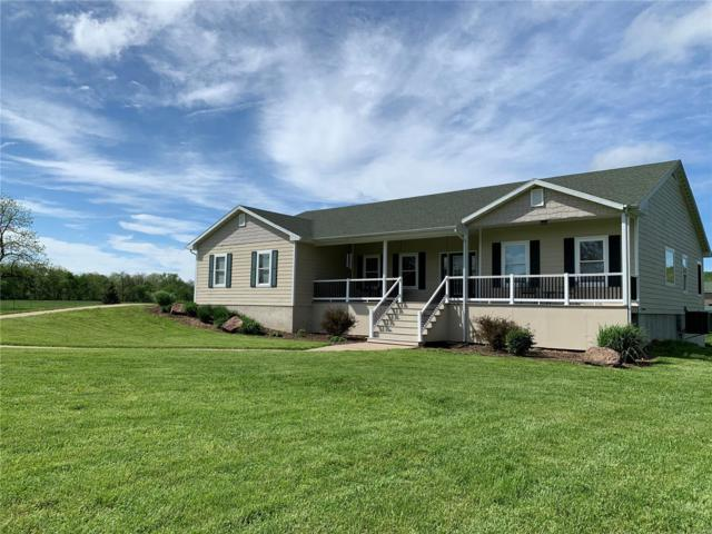 11074 Hwy 72, Ironton, MO 63650 (#19032727) :: The Becky O'Neill Power Home Selling Team