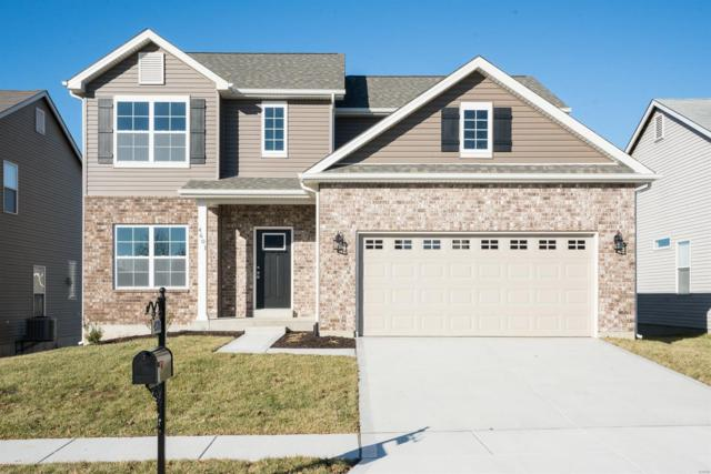 0 Lot 42 Richmond Forest Drive, Florissant, MO 63034 (#19032733) :: The Becky O'Neill Power Home Selling Team