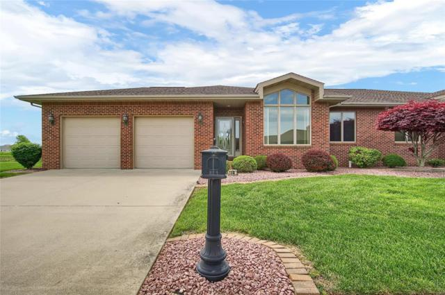 1806 Stafford Way, Swansea, IL 62226 (#19032777) :: The Becky O'Neill Power Home Selling Team
