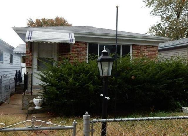 2838 Keokuk Street, St Louis, MO 63118 (#19032782) :: Hartmann Realtors Inc.