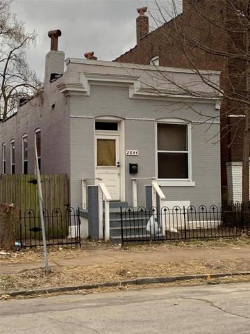 2844 Osage Street, St Louis, MO 63118 (#19032785) :: Hartmann Realtors Inc.