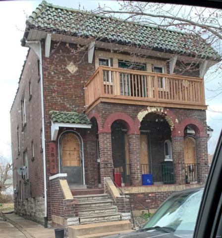 2841 Osceola Street, St Louis, MO 63111 (#19032788) :: Hartmann Realtors Inc.