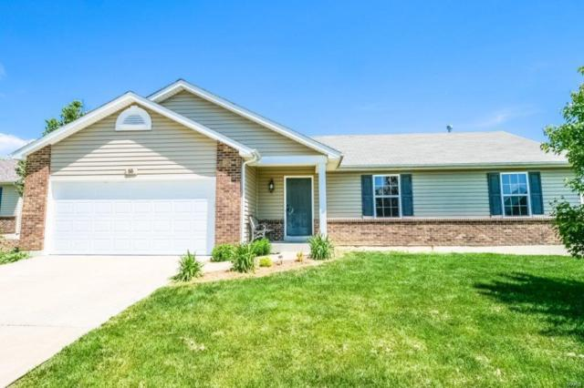 55 Swaying Pine, Winfield, MO 63389 (#19032798) :: The Becky O'Neill Power Home Selling Team