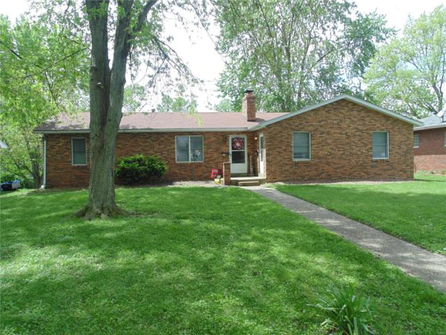 2004 Zschokke Street, Highland, IL 62249 (#19032879) :: Fusion Realty, LLC