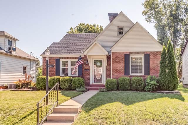 1817 Zschokke Street, Highland, IL 62249 (#19032881) :: RE/MAX Professional Realty