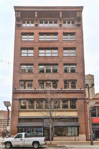 1204 Washington Avenue 6B, St Louis, MO 63103 (#19032938) :: Holden Realty Group - RE/MAX Preferred