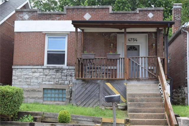 4754 Hannover Avenue, St Louis, MO 63123 (#19032983) :: Clarity Street Realty