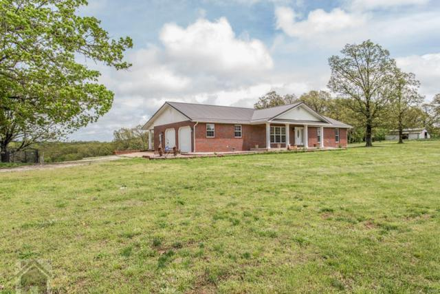 7081 E State Road H, Richland, MO 65556 (#19032996) :: RE/MAX Professional Realty