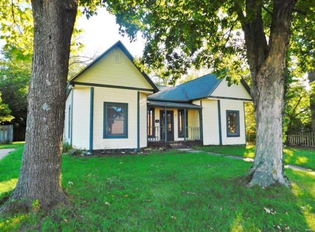 222 Church, Sullivan, MO 63080 (#19033028) :: RE/MAX Professional Realty