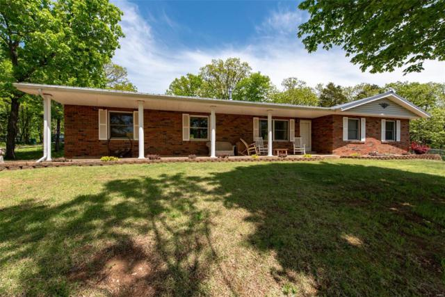 6540 Highway Cc, Leslie, MO 63056 (#19033047) :: The Becky O'Neill Power Home Selling Team