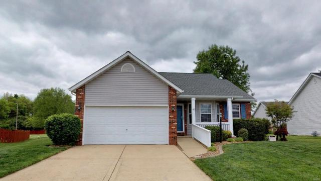 42 Julie, Glen Carbon, IL 62034 (#19033074) :: Hartmann Realtors Inc.