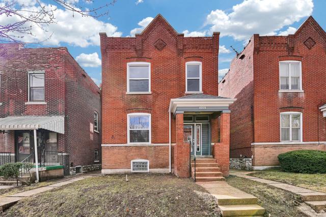 3432 Mckean Avenue, St Louis, MO 63118 (#19033111) :: Peter Lu Team
