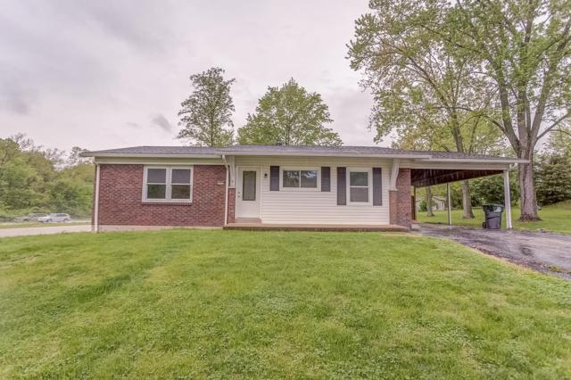 203 Leo Street, Columbia, IL 62236 (#19033123) :: The Becky O'Neill Power Home Selling Team