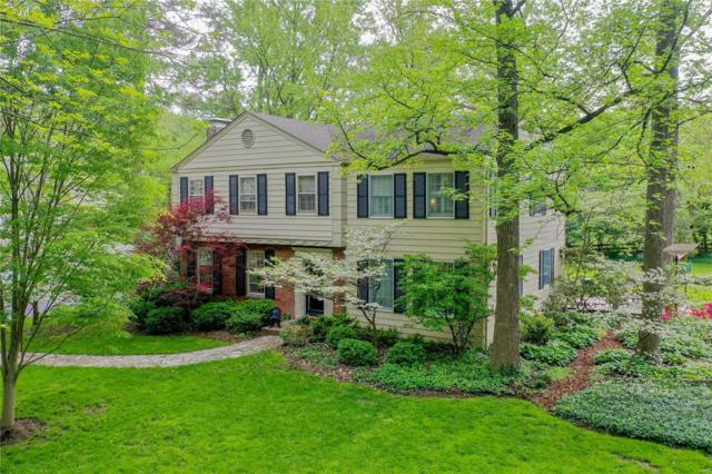 16 Lindworth Lane, Ladue, MO 63124 (#19033179) :: Holden Realty Group - RE/MAX Preferred