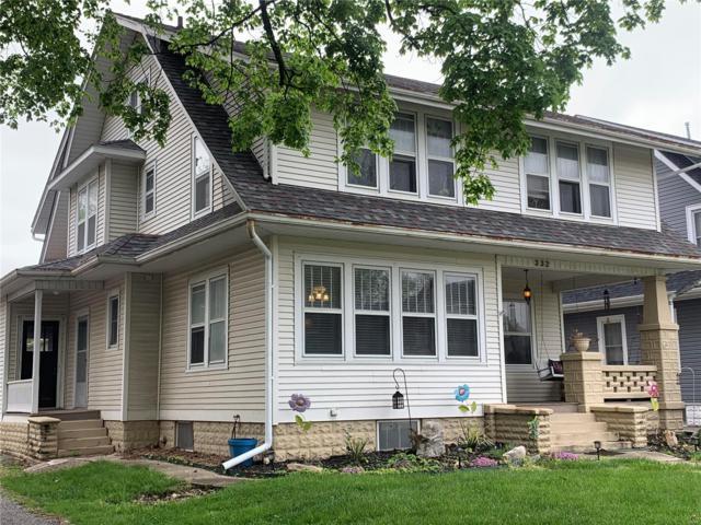 332 E N Main Street, Carrollton, IL 62016 (#19033225) :: Clarity Street Realty