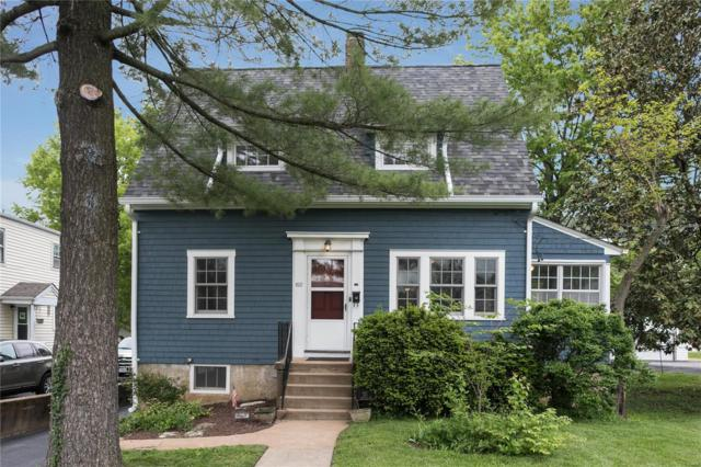 217 Chestnut Avenue, Webster Groves, MO 63119 (#19033269) :: Clarity Street Realty