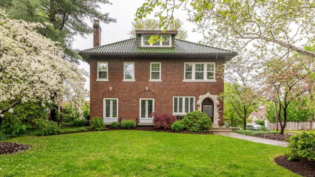 85 Aberdeen, St Louis, MO 63105 (#19033272) :: The Becky O'Neill Power Home Selling Team