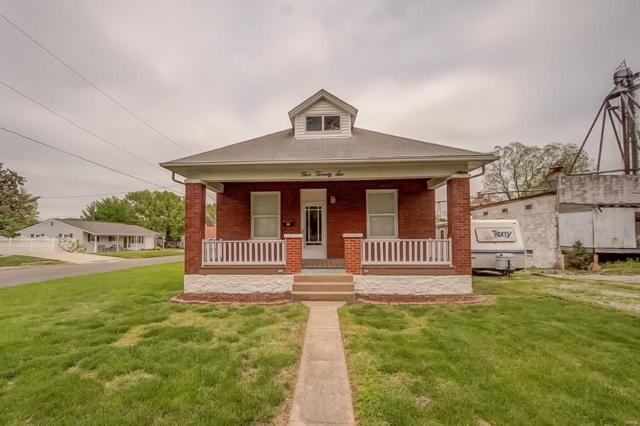 526 N Metter Avenue, Columbia, IL 62236 (#19033274) :: The Becky O'Neill Power Home Selling Team