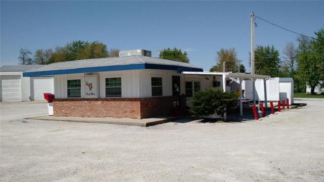 610 W Hudson Street, Wellsville, MO 63384 (#19033278) :: The Becky O'Neill Power Home Selling Team