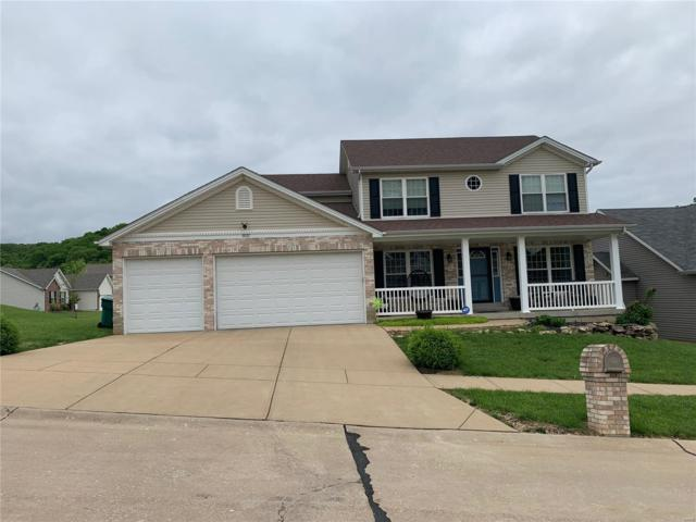 3832 Mystic Valley Drive, Imperial, MO 63052 (#19033309) :: The Becky O'Neill Power Home Selling Team