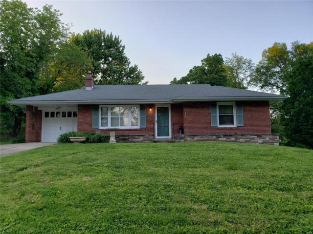 1235 Kroeger Drive, Dellwood, MO 63135 (#19033320) :: The Becky O'Neill Power Home Selling Team