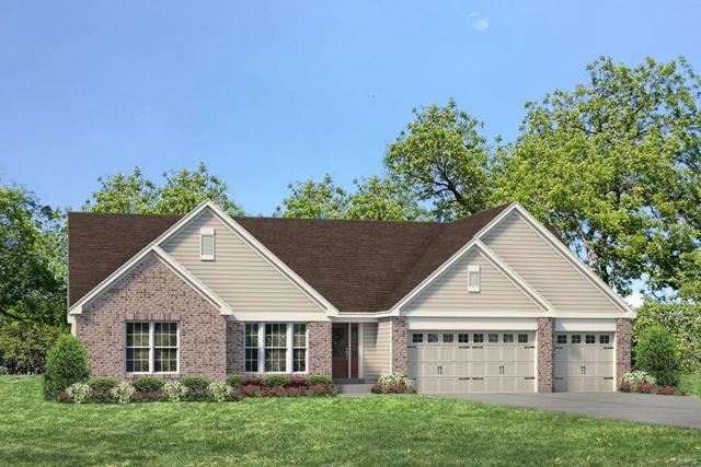 107 Wilmer Valley Drive, Wentzville, MO 63385 (#19033330) :: The Becky O'Neill Power Home Selling Team