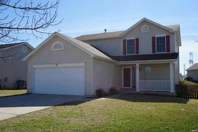 33 Homefield Trace Court, O'Fallon, MO 63366 (#19033343) :: The Becky O'Neill Power Home Selling Team