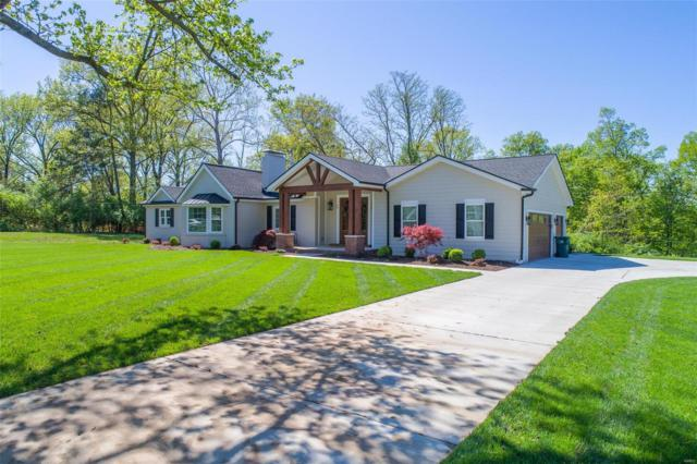 29 Lemp Road, Kirkwood, MO 63122 (#19033385) :: The Becky O'Neill Power Home Selling Team
