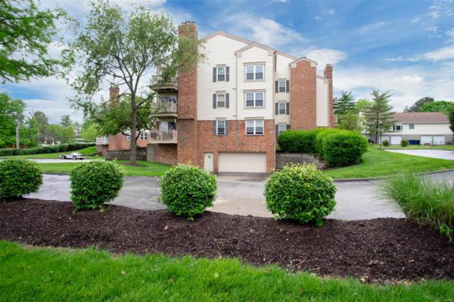 12929 Portulaca #310, St Louis, MO 63146 (#19033387) :: Holden Realty Group - RE/MAX Preferred