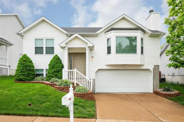 154 Rutherglen, Valley Park, MO 63088 (#19033422) :: The Becky O'Neill Power Home Selling Team