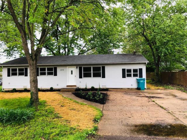 1070 Georgia, Sullivan, MO 63080 (#19033446) :: The Becky O'Neill Power Home Selling Team