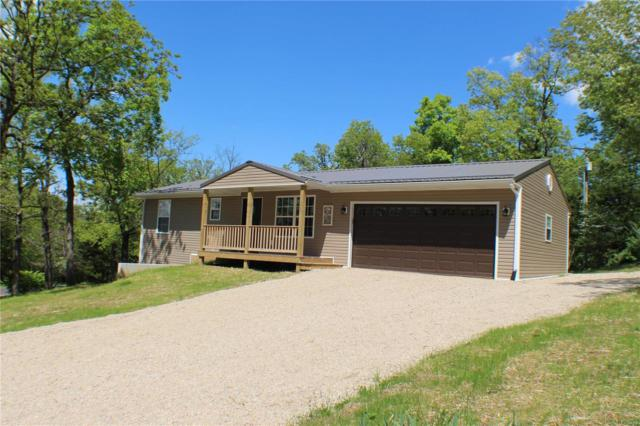 236 Rue Terre Bonne, Bonne Terre, MO 63628 (#19033461) :: The Becky O'Neill Power Home Selling Team